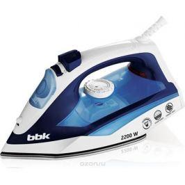 BBK ISE-2201, Dark Blue утюг