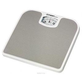 First FA-8020, Grey весы напольные