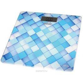 BBK BCS3001G, Blue напольные весы
