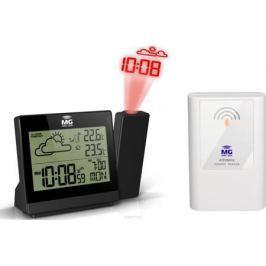 MG 01501, Black проекционные часы