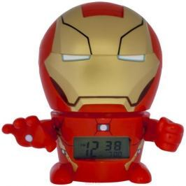 Marvel Iron Man Будильник BulbBotz Iron Man