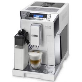 DeLonghi Eletta Cappuccino TOP ECAM 45.764.W кофемашина