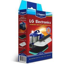 Topperr FLG 70 комплект фильтров для пылесосовLG Electronics
