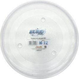 Euro Kitchen N-12 тарелка для СВЧ