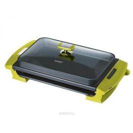 Oursson EG2000S, Green Apple электрогриль