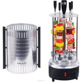 Galaxy GL2610, Silver Black шашлычница