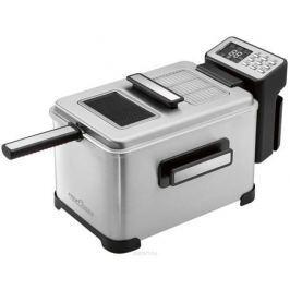 Profi Cook PC-FR 1088, Silver фритюрница