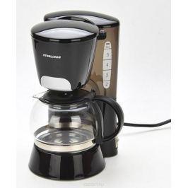 Zimber ZM-10686-1 кофеварка