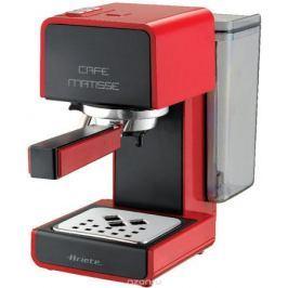 Ariete 1363/11 Cafe Matisse, Red кофеварка эспрессо