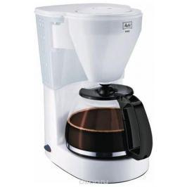 Melitta Easy, White кофеварка