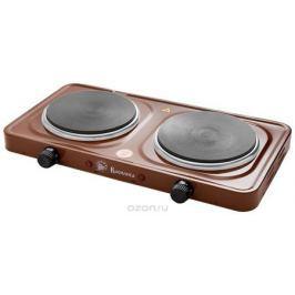 Василиса ПЭ8-2000, Brown плита электрическая