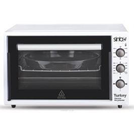 Sinbo SMO 3675, Gray электрическая печь