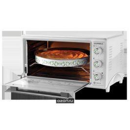 Luxell LX-3585, White мини-печь