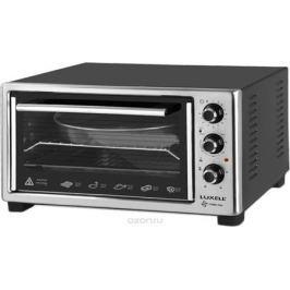 Luxell LX-13525, Silver мини-печь