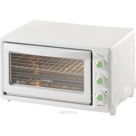 Luxell LX-3675, White мини-печь