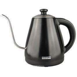 Proffi PH8856 Goose, Black чайник-кофейник