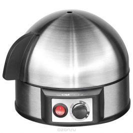 Clatronic EK 3321, Grey Metallic яйцеварка