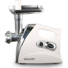 Galaxy GL 2412, White мясорубка электрическая