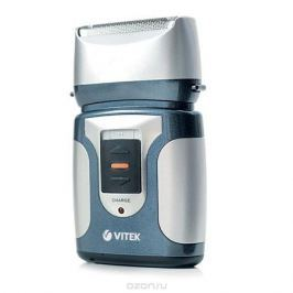 Vitek VT-1372, Blue электробритва