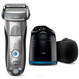 Braun Series 7 7899cc Wet&Dry, Grey электробритва