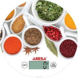 Aresa SK-415 кухонные весы