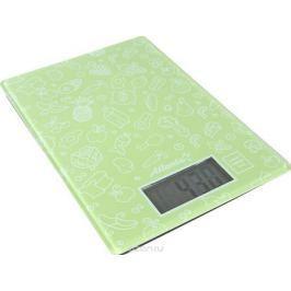 Atlanta ATH-6214, Green весы кухонные