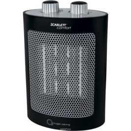 Scarlett SC-FH53K14, Black тепловентилятор