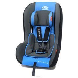 Rant Автокресло Capitan цвет синий до 25 кг