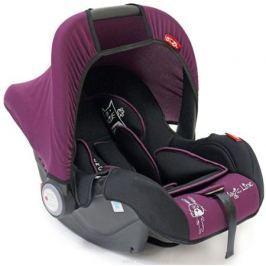 Rant Автокресло Miracle цвет фиолетовый до 13 кг
