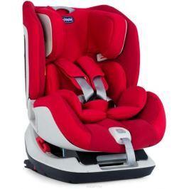 Chicco Автокресло Seat Up 012 Группа 0/1/2 цвет красный
