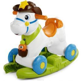 Chicco Каталка Лошадка Baby Rodeo