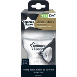 Tommee Tippee Бутылочка для кормления с антиколиковым клапаном от 0 месяцев 260 мл