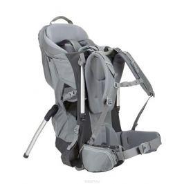 Thule Рюкзак для переноски детей Sapling Child Carrier цвет серый 32 л