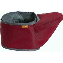 Чудо-Чадо Хипсит Basic цвет бордовый