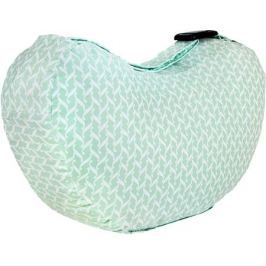 Bebe Au Lait Подушка для кормления Agave 61 х 38 см