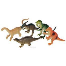 Играем вместе Набор фигурок Динозавры 13 см 5 шт