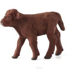 Mojo Фигурка Шотландский хайлендский теленок