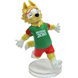 FIFA-2018 Фигурка Волк Забивака International