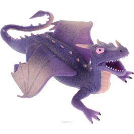 Играем вместе Фигурка Дракон-тянучка цвет фиолетовый