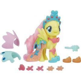 My Little Pony Игрушка Пони с волшебными нарядами Fluttershy