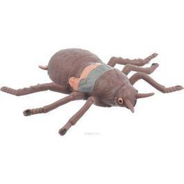 Играем вместе Игрушка Насекомое-тянучка Паук цвет коричневый серый кремовый