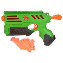 Миссия Пистолет Коршун РКТ-1/8,0 цвет зеленый
