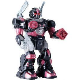 Happy Kid Робот XSS цвет черный