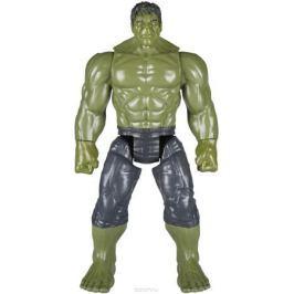 Avengers Игрушка Халк-титан