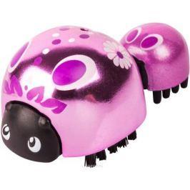 Moose Интерактивная игрушка Little Live Pets Божья коровка и малыш Ромашка