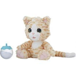 FurReal Friends Интерактивная игрушка Покорми котенка