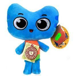 Мульти-Пульти Мягкая озвученная игрушка Котики вперед Котенок Котя 20 см