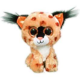 Teddy Мягкая игрушка Рысь 15 см