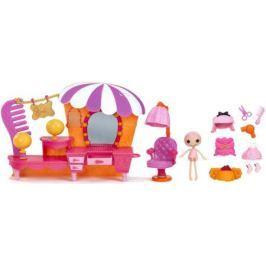 Lalaloopsy Игровой набор с мини-куклой Салон красоты