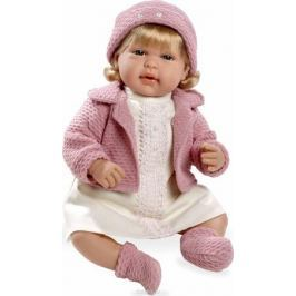 Arias Кукла Elegance цвет одежды розовый Т11135